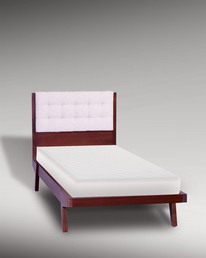 Retro single Bed-90