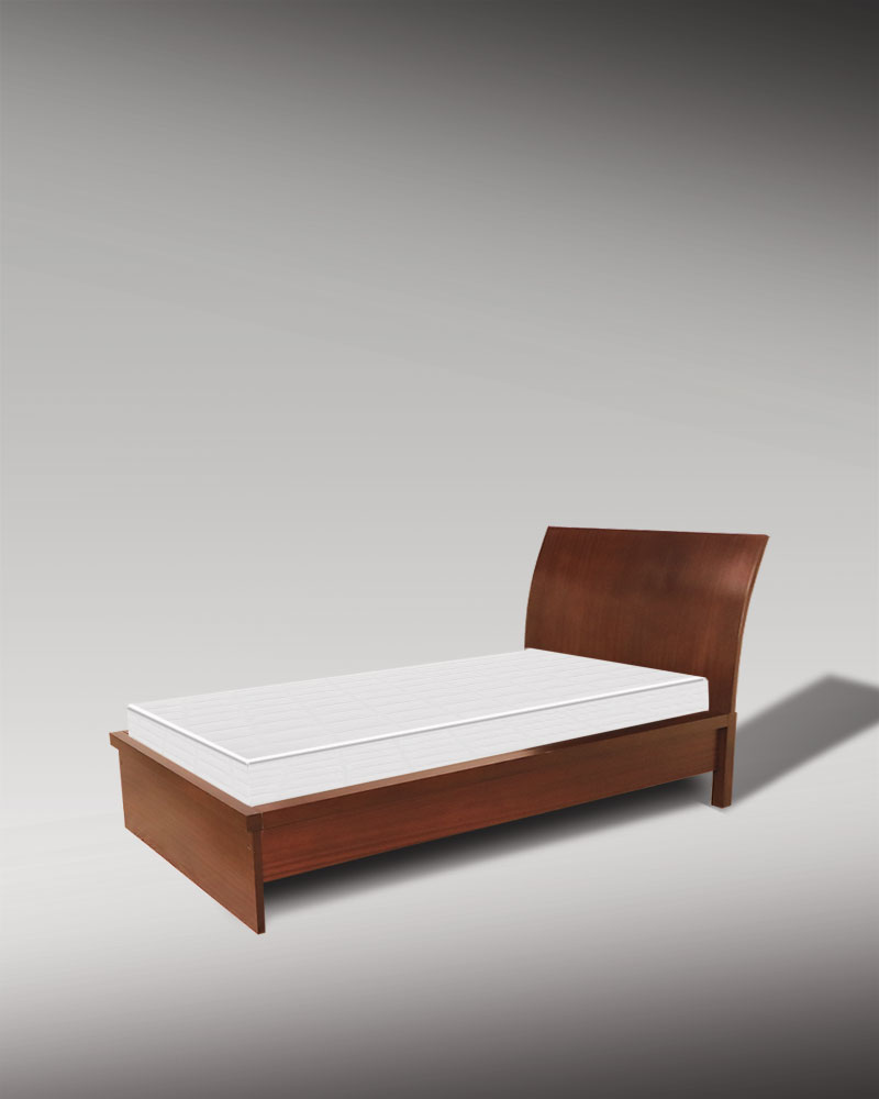 Space single Bed-90