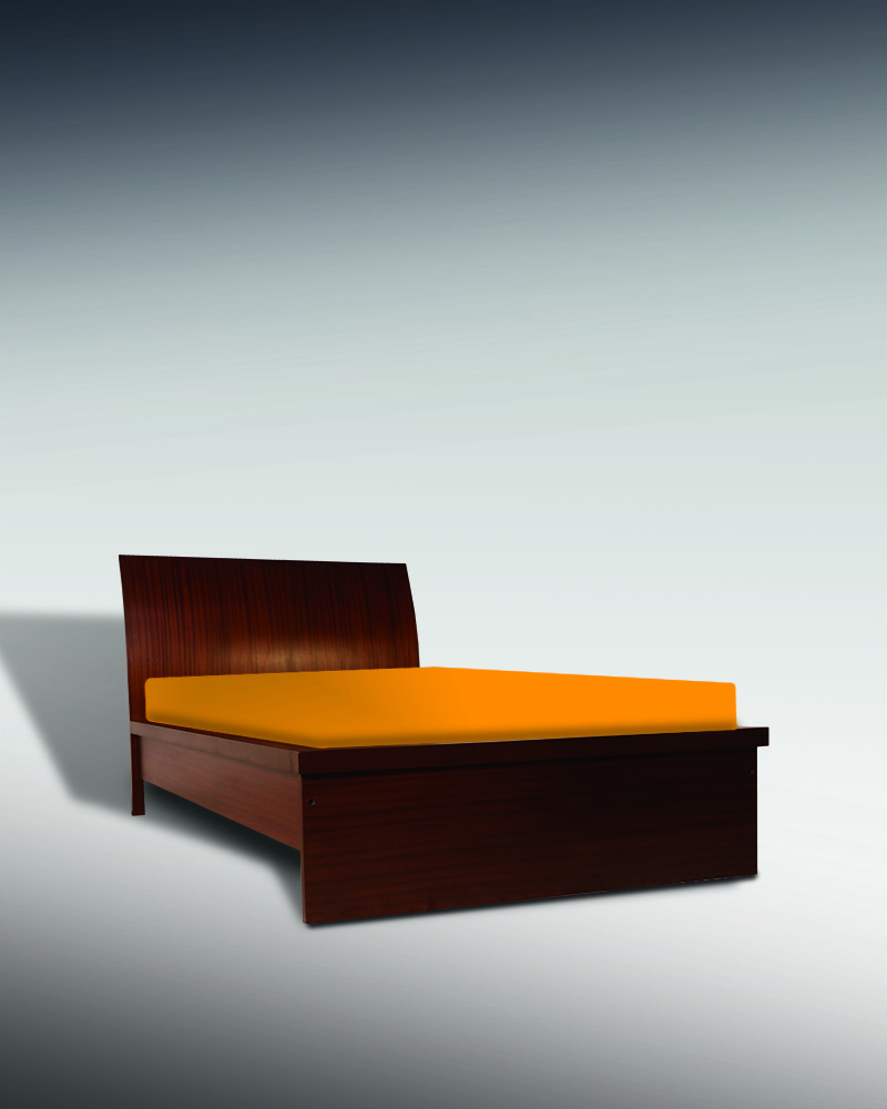 Space single Bed-120