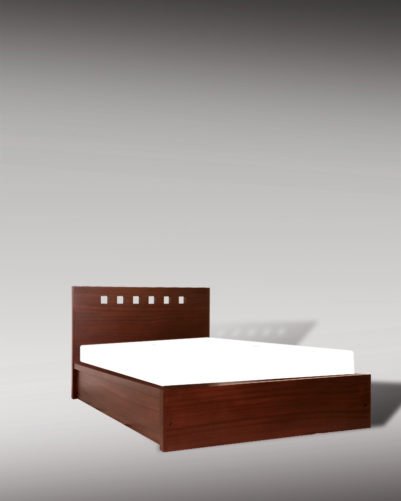 Concept 160 double bed