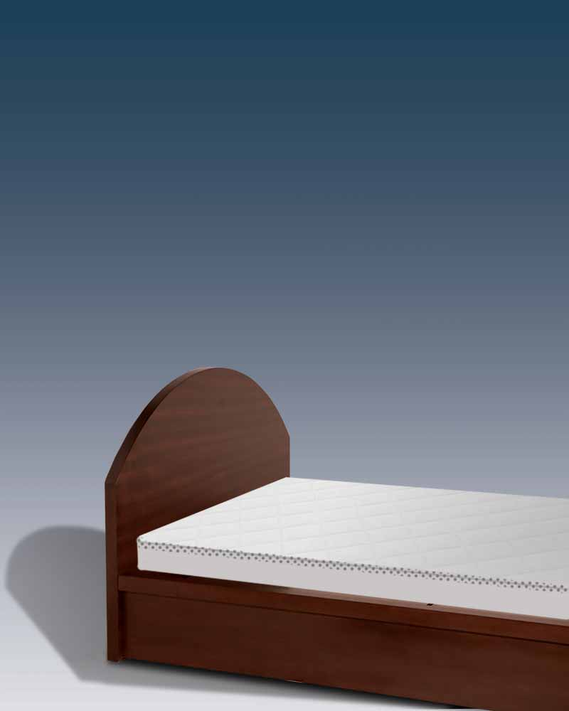 Arche 160 double Bed