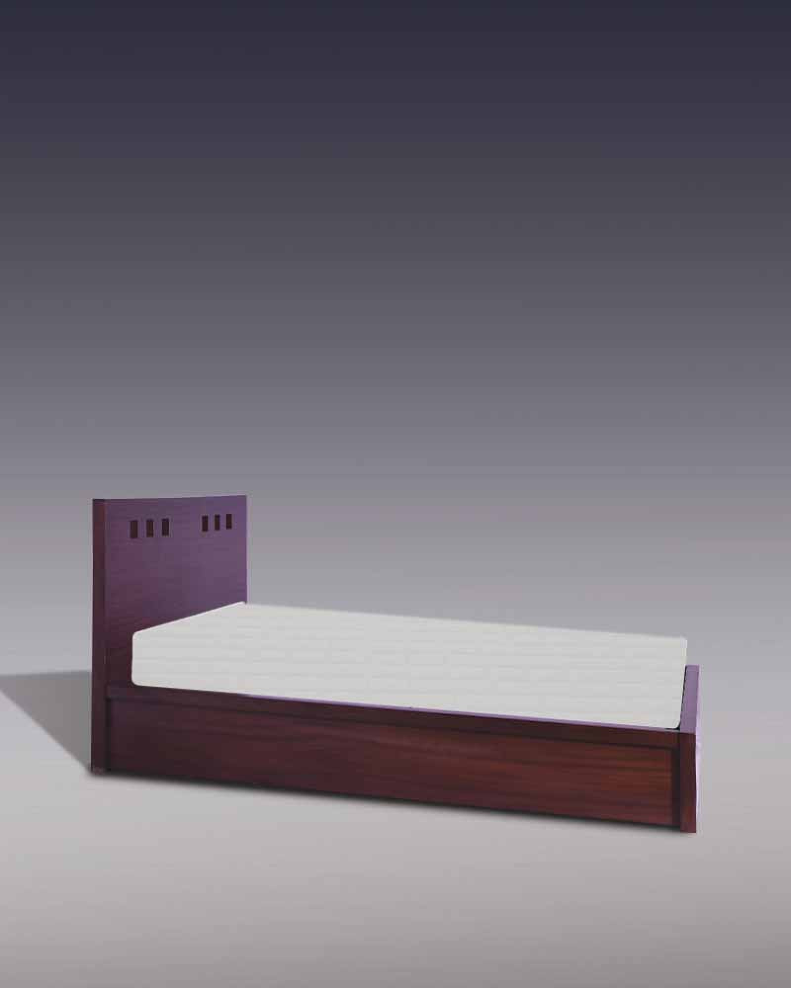 Concept 140 double Bed