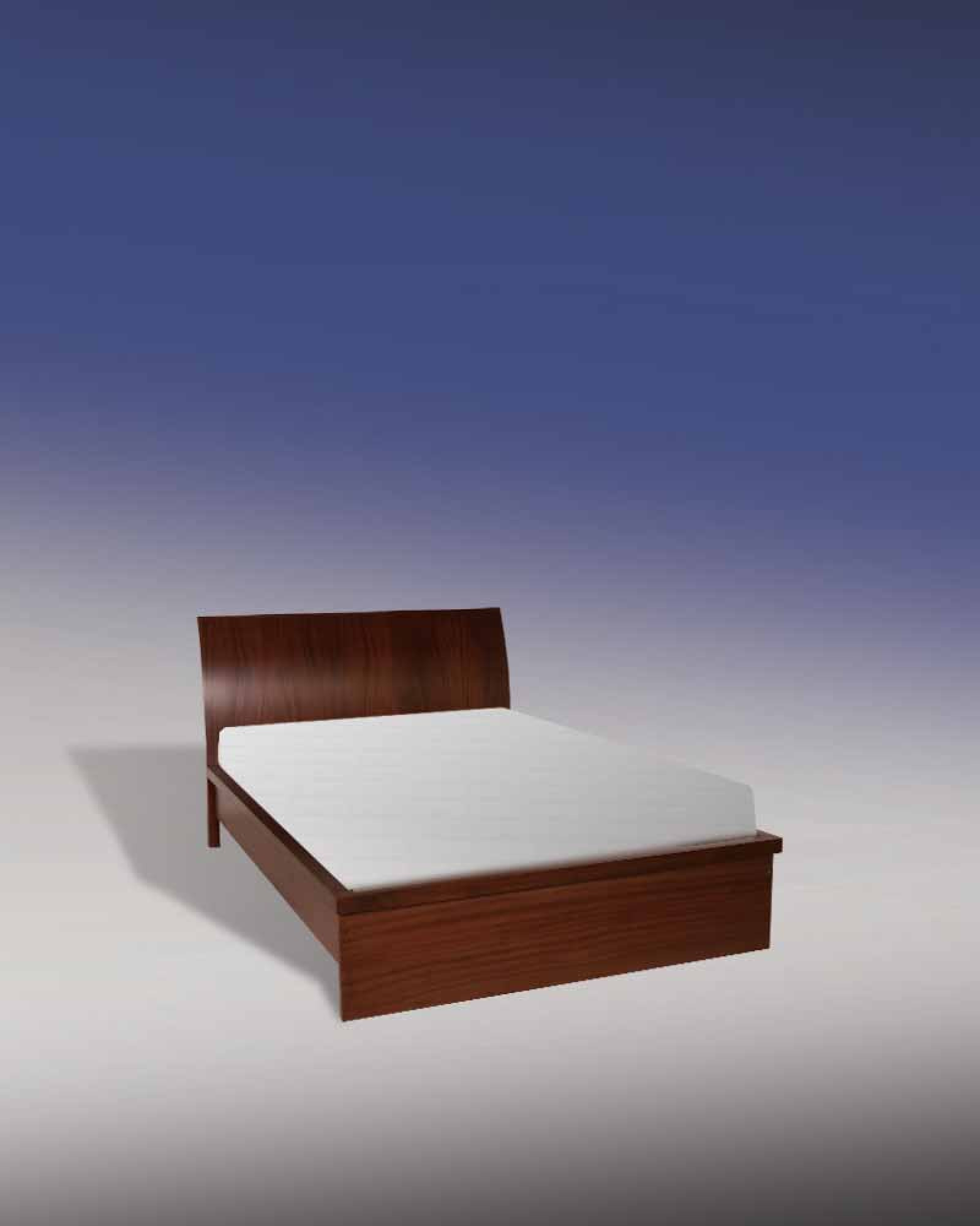 Space 160 double Bed