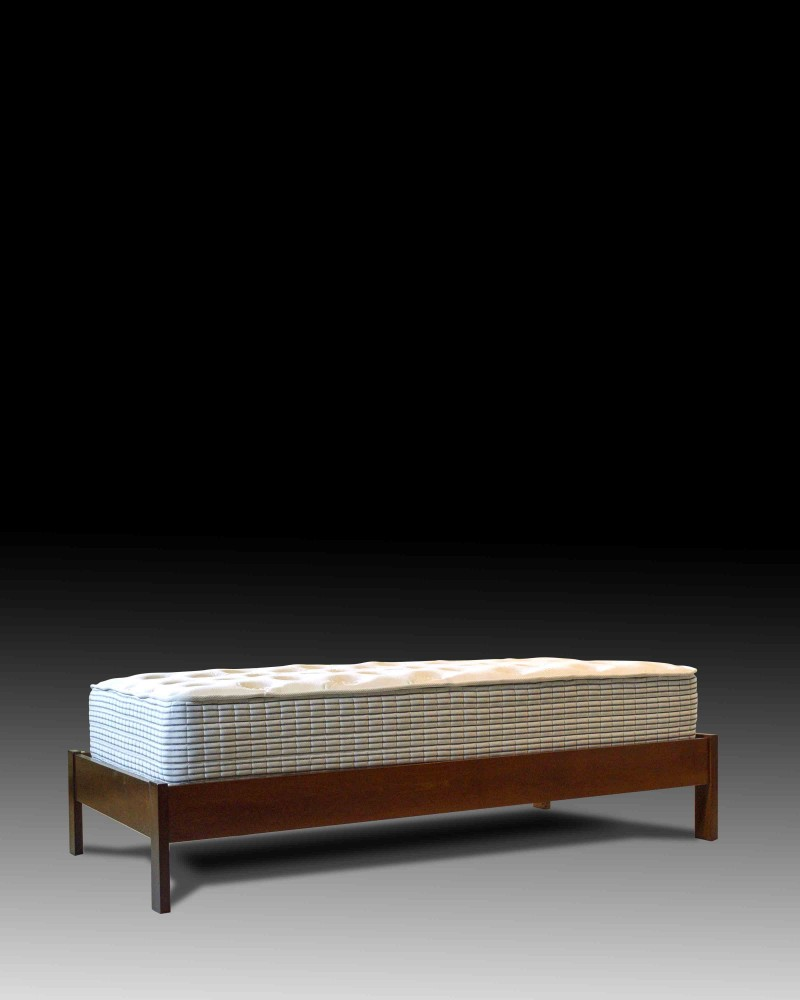 Basic Single Bed