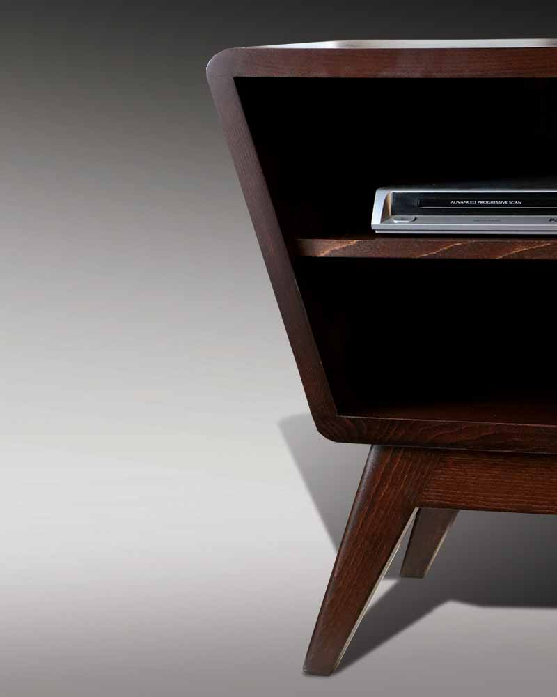 Dimon TV Rack