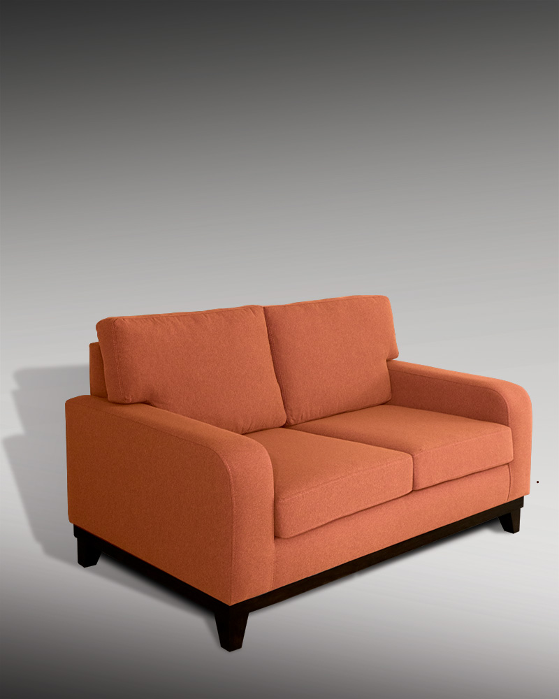 New York Two seat Sofa