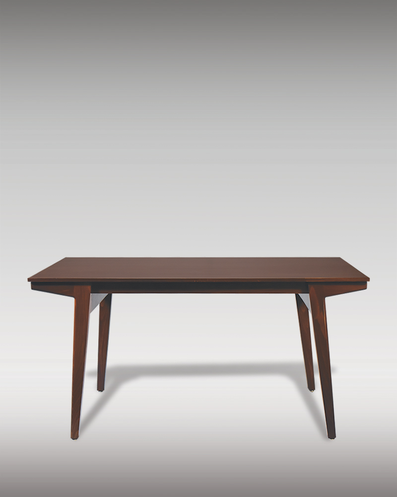 Retro 6Seats Dining Table