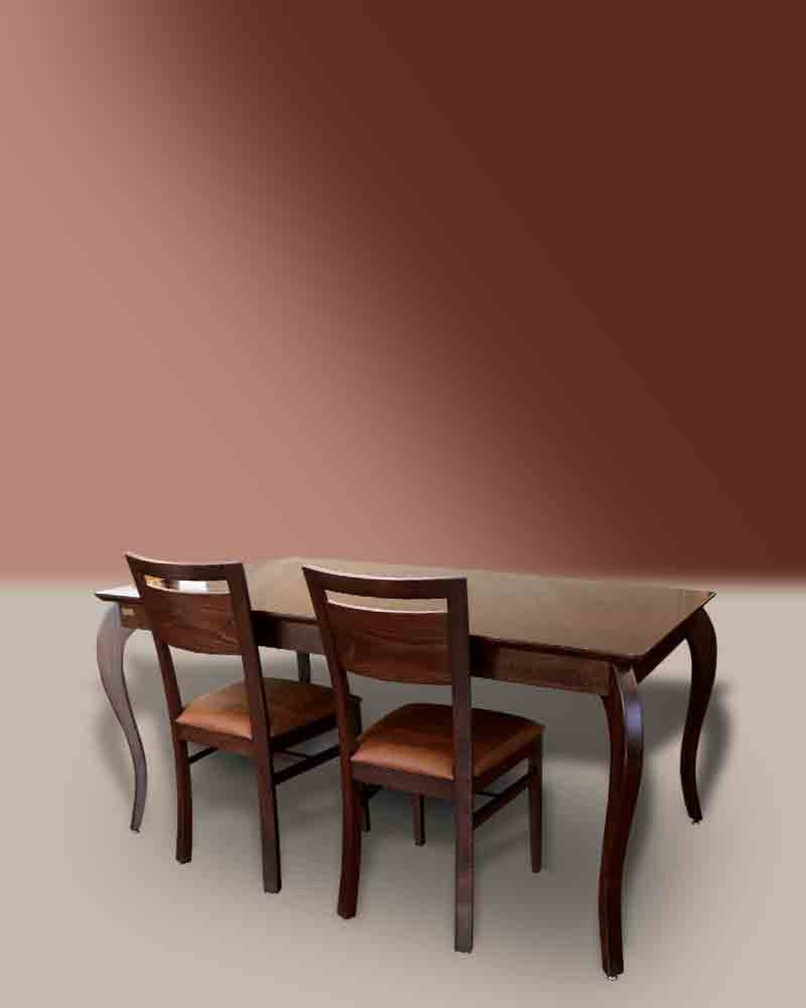 BAROQUE 6Seats Dining Table