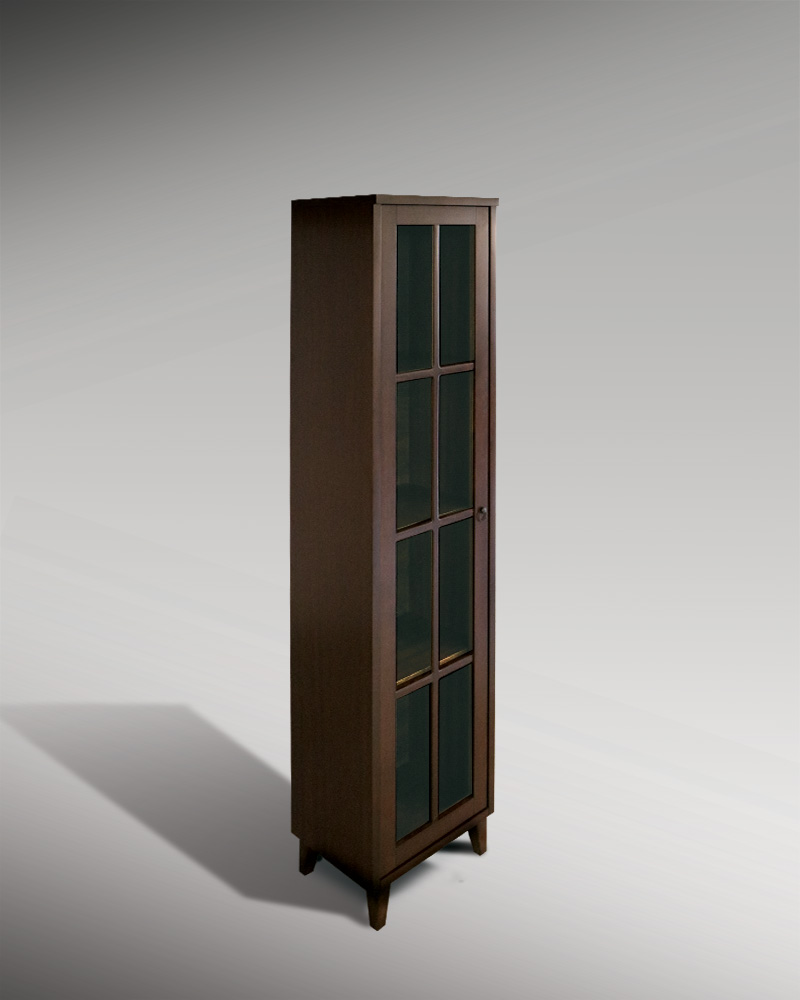 FRENCH BOOKCASE 45