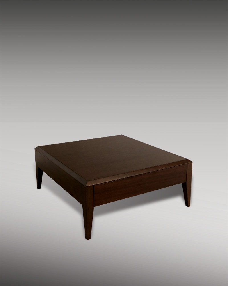 Newton Square Coffee table