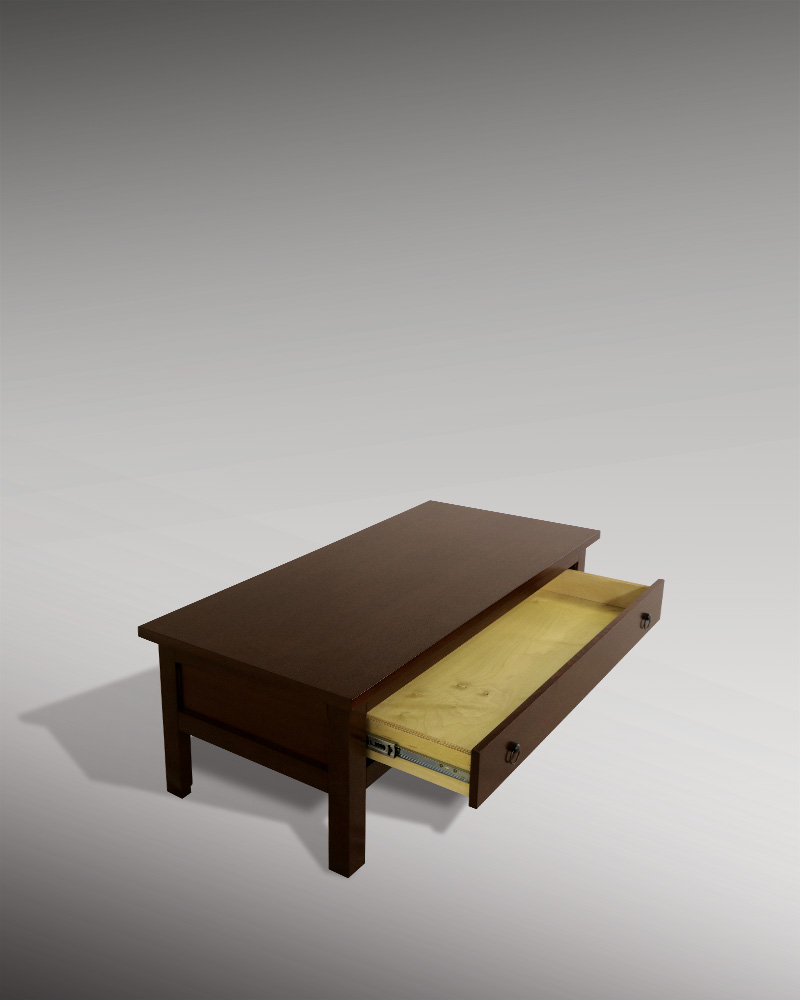 Rectangular Next Coffee table